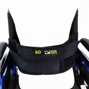 Seated USupport Belt