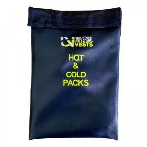 Thoracic Hot & Cold Packs