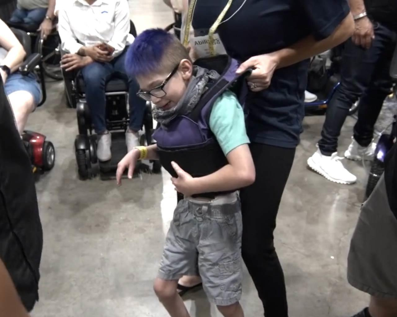 Chicago Abilities Expo – Testimonial 04